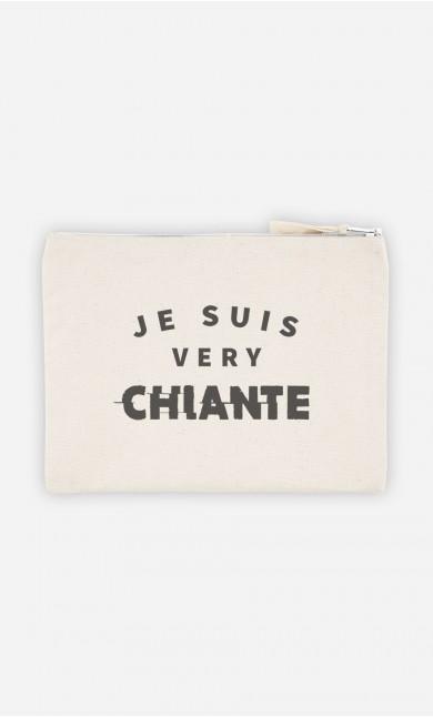 Pochette Je Suis Very Chiante
