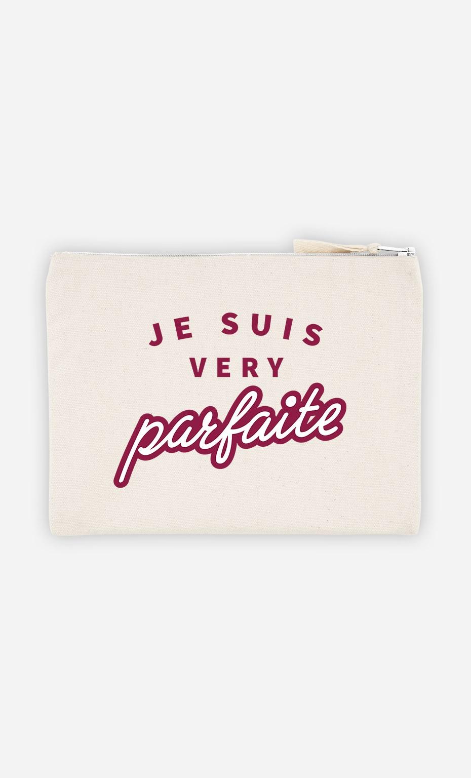 Pochette Je Suis Very Parfaite