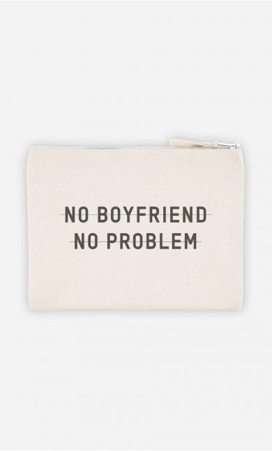 Pochette No Boyfriend No Problem