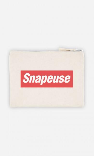 Pochette Snapeuse