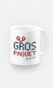 Mug Gros Paquet
