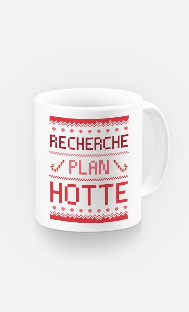 Mug Recherche Plan Hotte