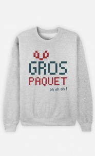 Sweat Gros Paquet