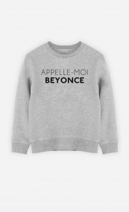 Sweat Appelle-Moi Beyonce