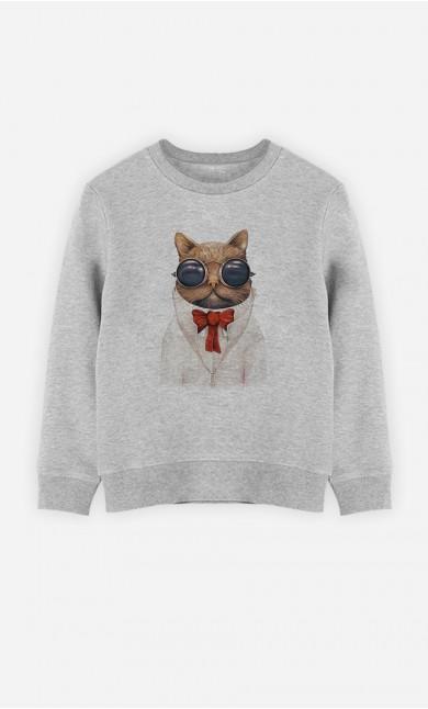 Sweat Atsro Cat