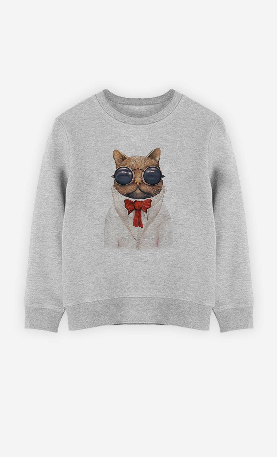 Sweat Atsro Cat
