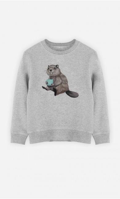 Sweat Beaver