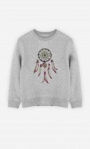 Sweat Dream Catcher