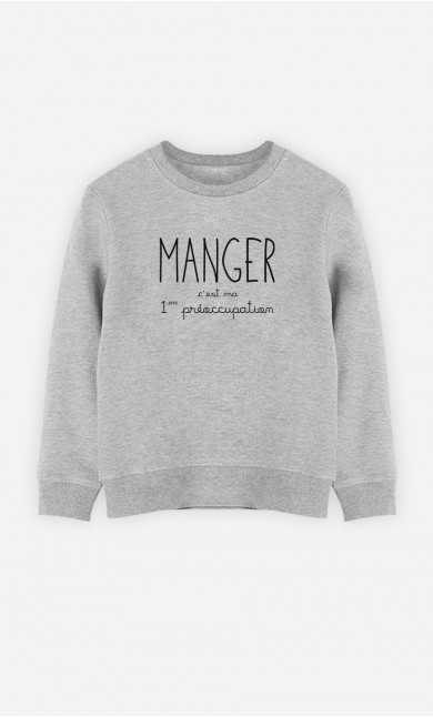 Sweat Manger
