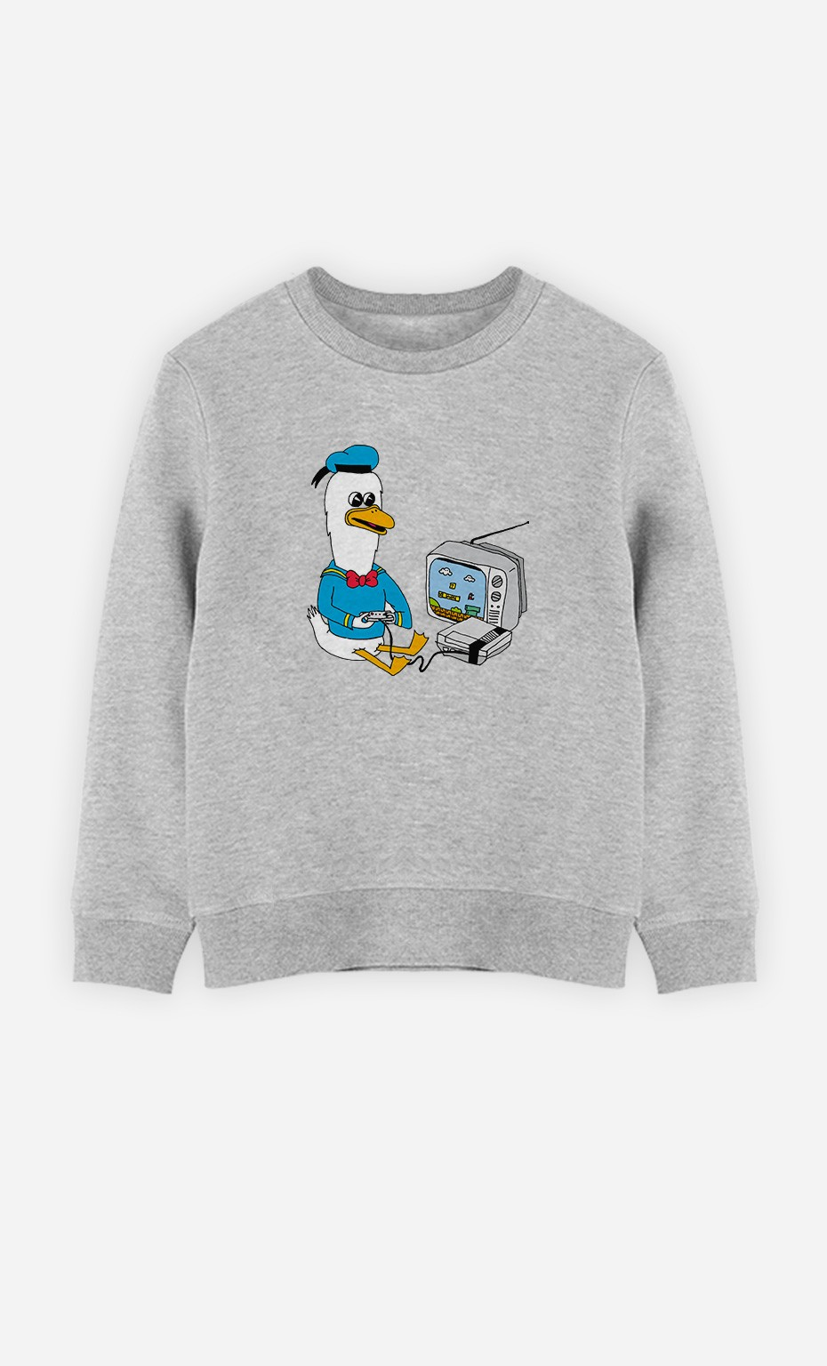 Sweat Retro Donald
