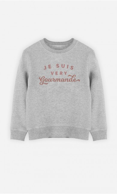Sweat Very Gourmande