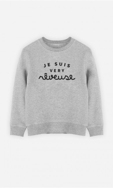 Sweat Very Rêveuse