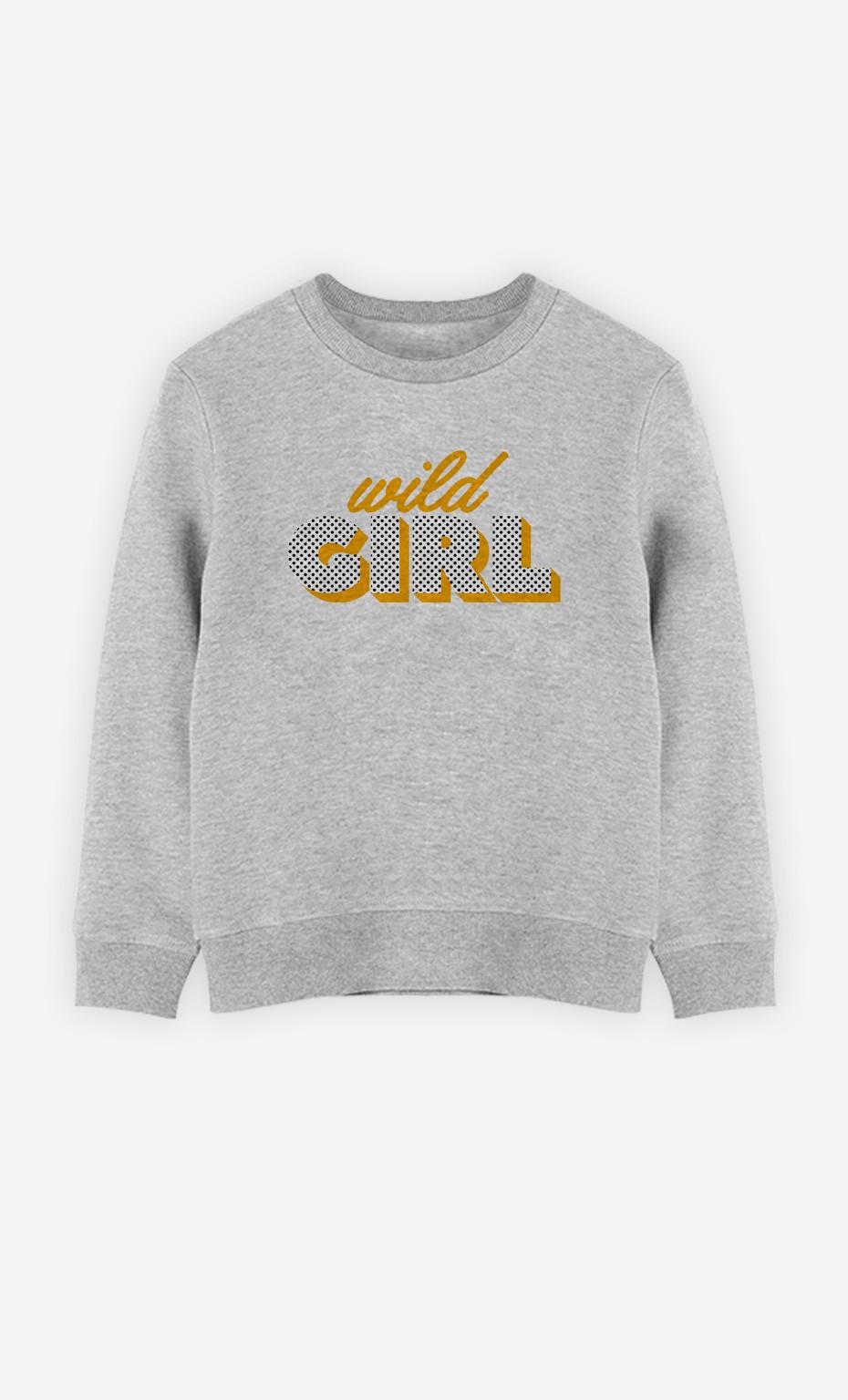 Sweat Wild Girld