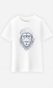 T-Shirt Enfant Cool Lion