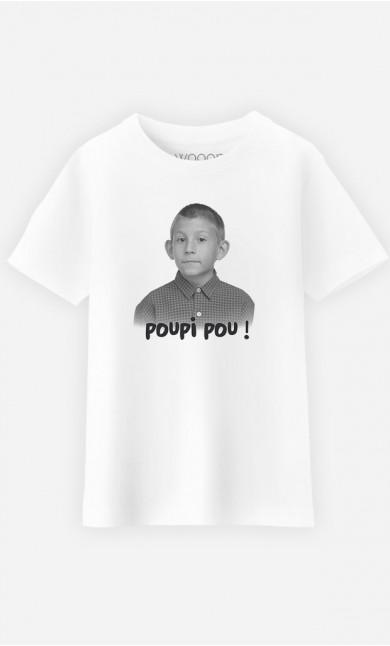 T-Shirt Enfant Dewey