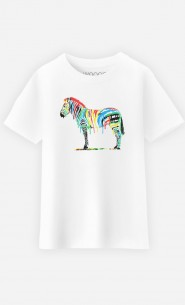 T-Shirt Enfant Fresh Paint