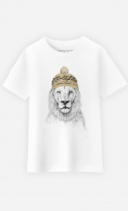 T-Shirt Enfant Winter is Coming