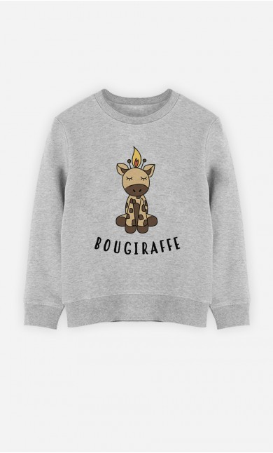 Sweat Bougiraffe