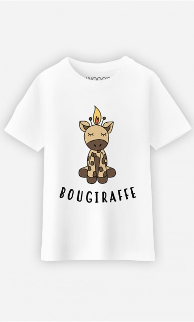 T-Shirt Bougiraffe