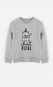 Sweat Chat-Pitre