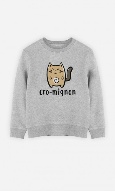 Sweat Cro Mignon