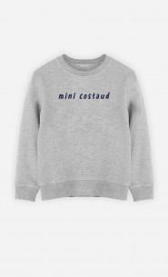 Sweat Mini Costaud