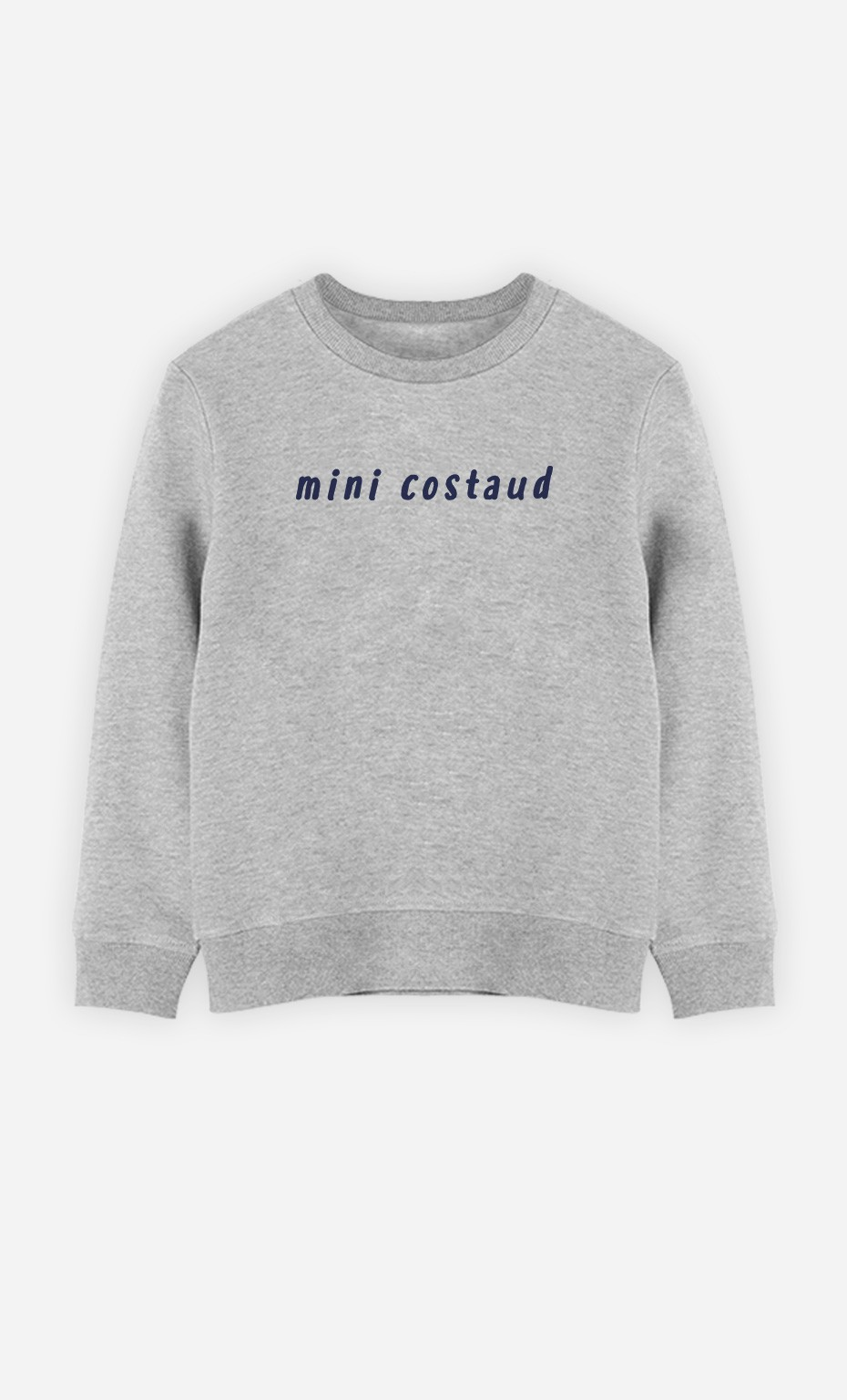 Sweat Mini Costaud