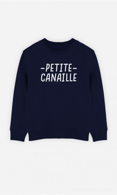 Sweat Petite Canaille