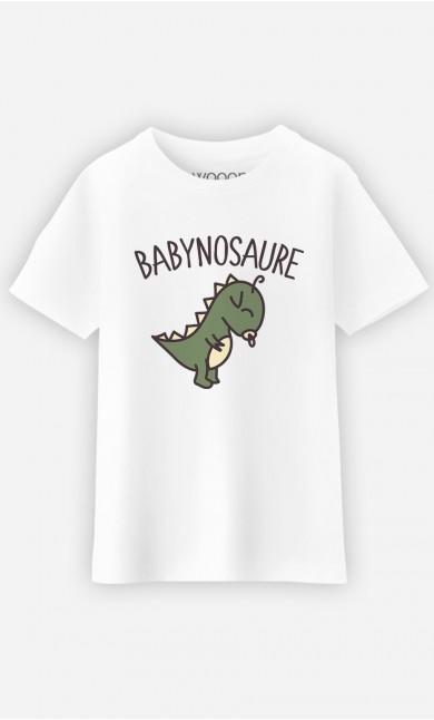 T-Shirt Babynosaure