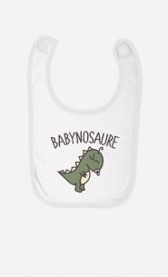 Bavoir Babynosaure