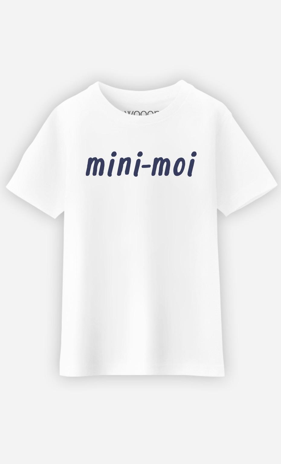 T-Shirt Mini-Moi