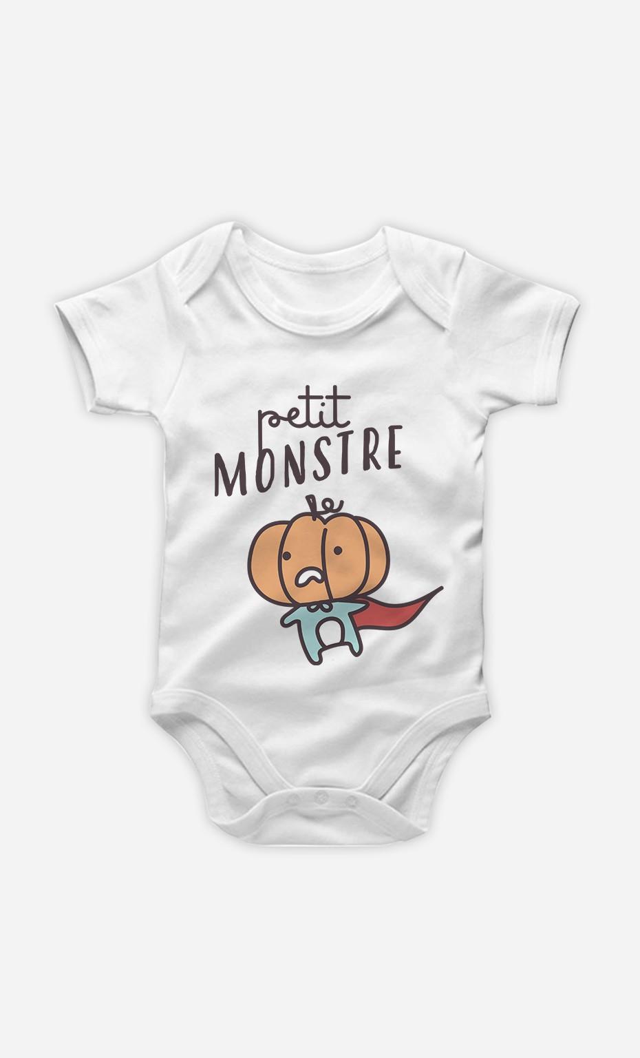 Body Petit Monstre