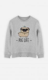 Sweat Pug Life