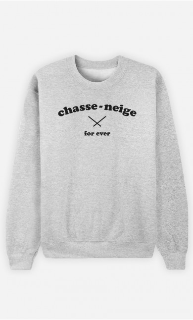 Sweat Chasse-Neige