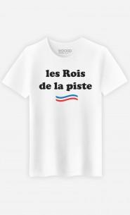 T-Shirt Les Rois De La Piste