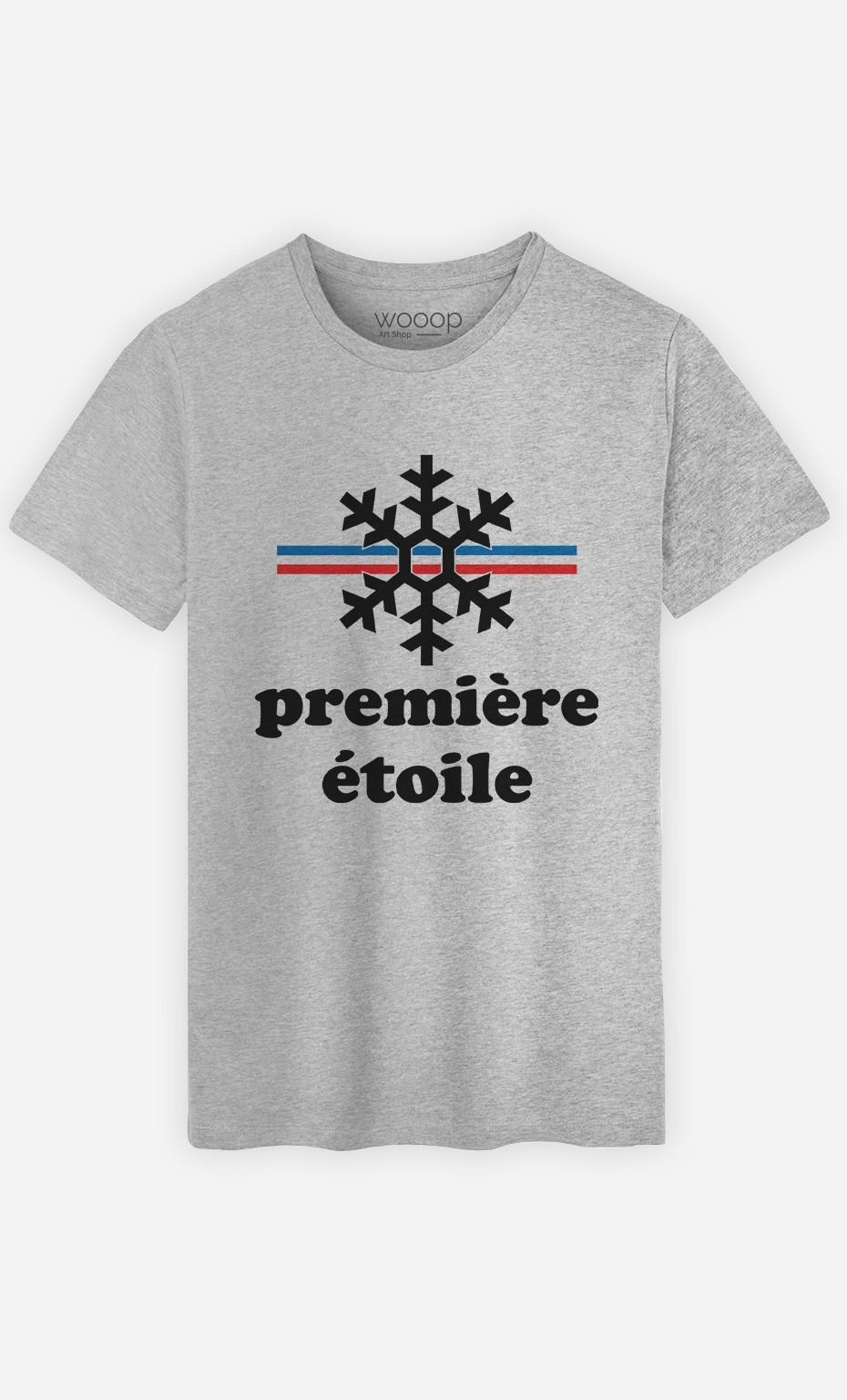 T-Shirt Ma Première Etoile