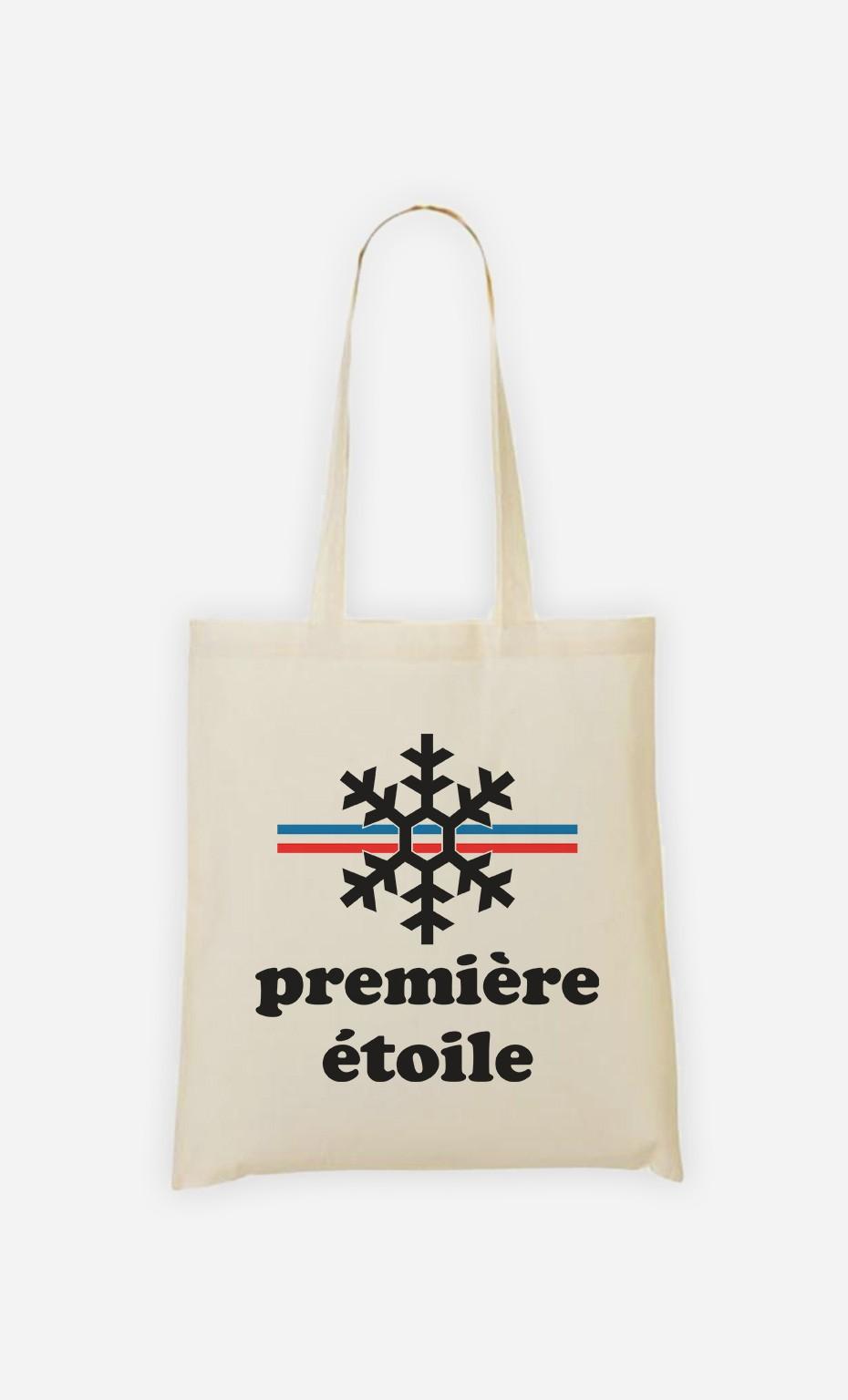 Tote Bag Ma Première Etoile