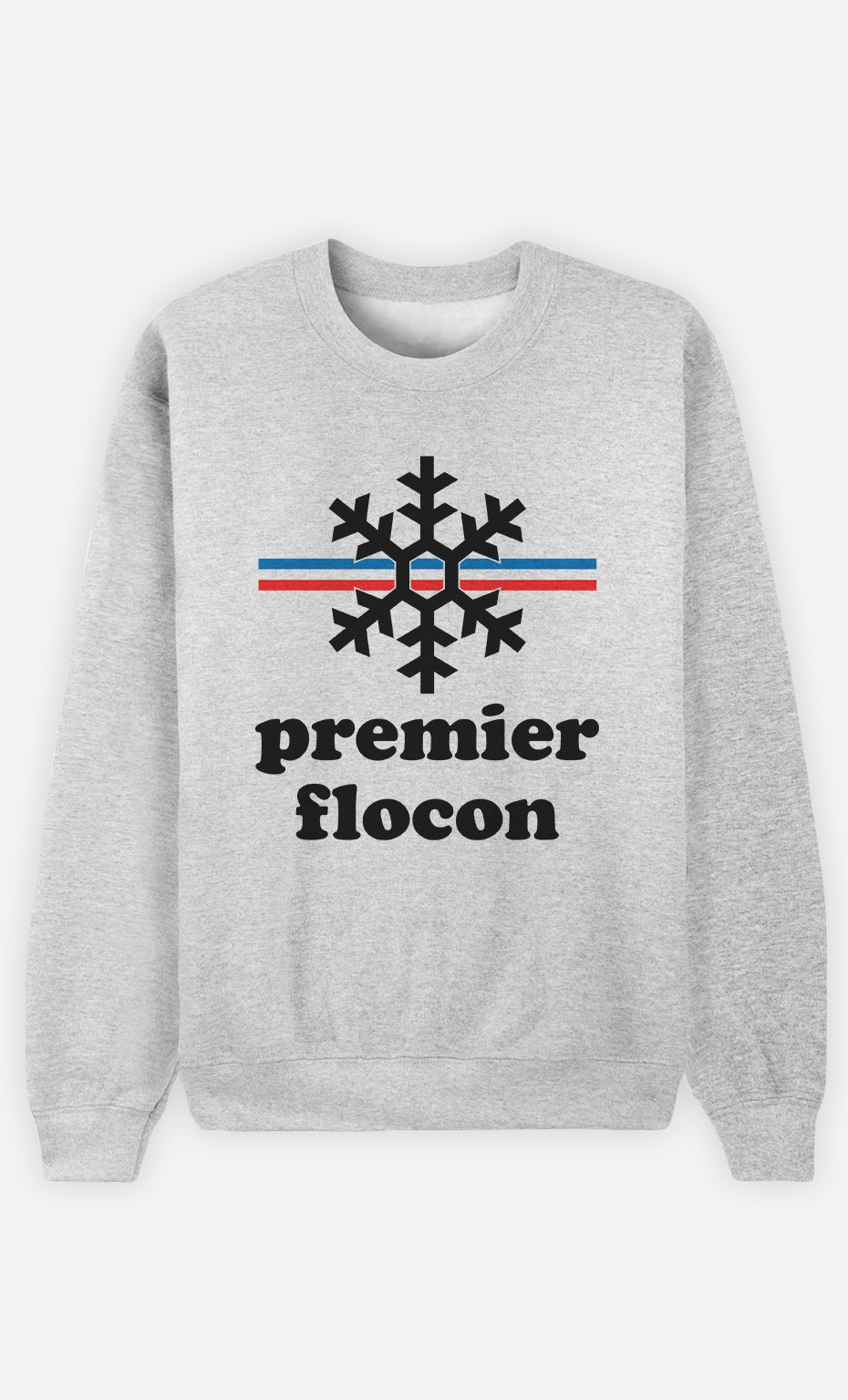Sweat Mon Premier Flocon