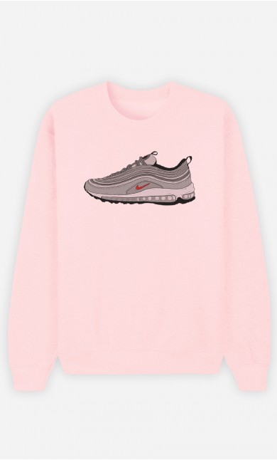 Sweat Rose Air Max 97