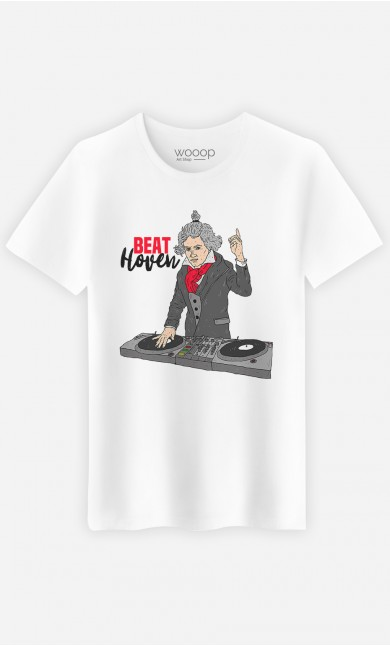 T-Shirt Beat Hoven