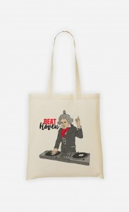 Tote Bag Beat Hoven