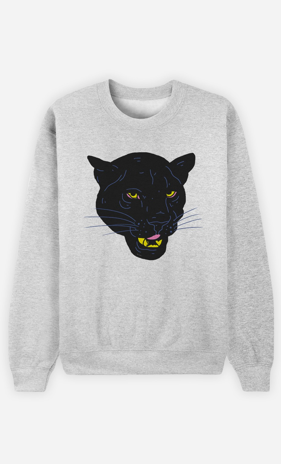 Sweat Black Panther