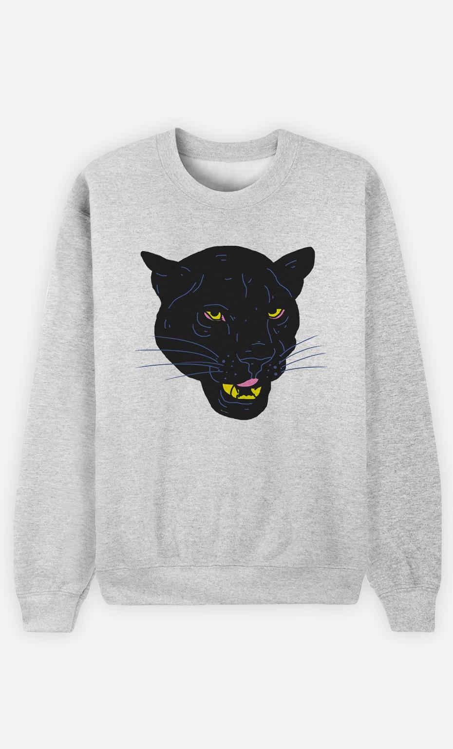 Sweat Black Panther
