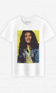 T-Shirt Bob Marley