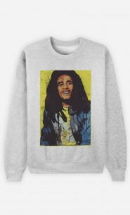 Sweat Bob Marley