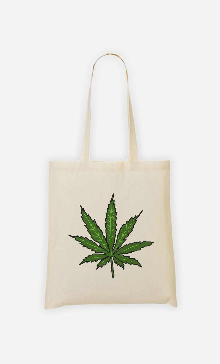 Tote Bag Hash