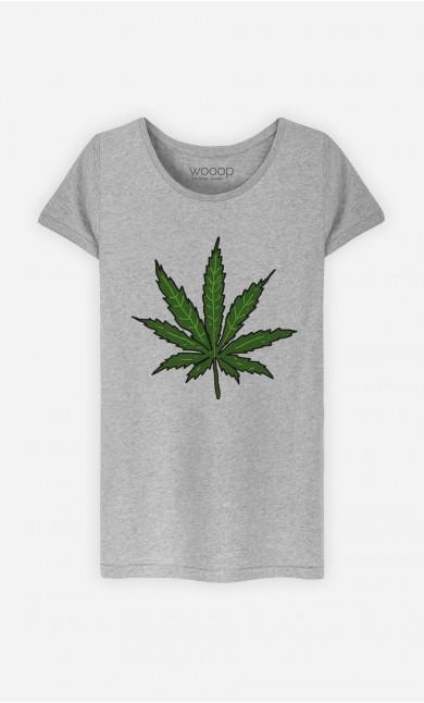 T-Shirt Hash