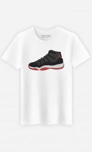 T-Shirt Jordan Bred