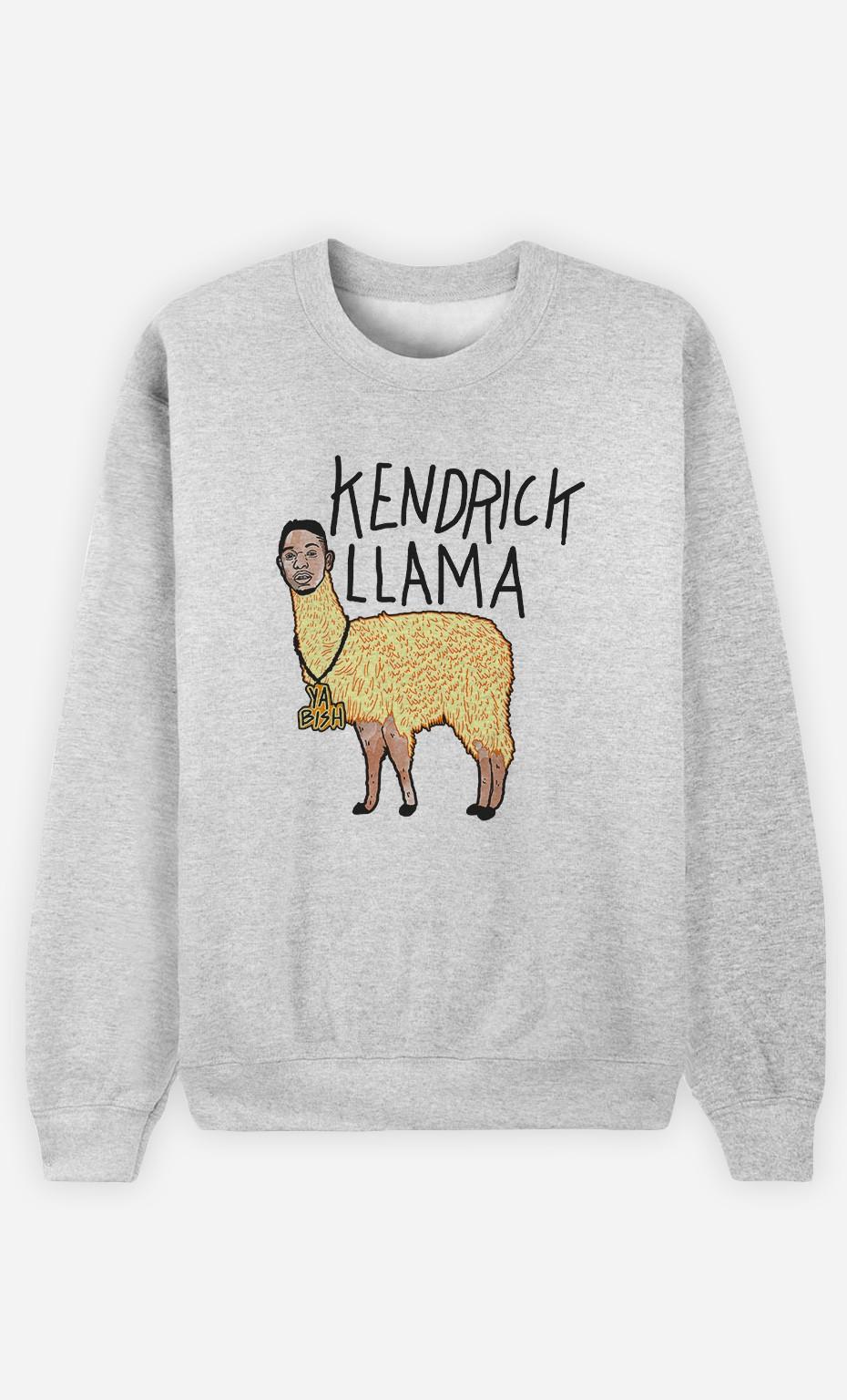 Sweat Kendrick Lama