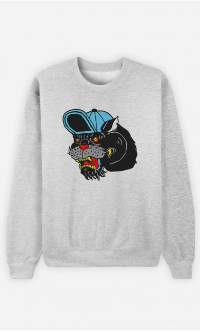 Sweat Panther Cap
